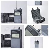 Wireless Hand Held Metal Signal Detector From China