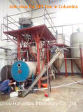 Soy Protein Concentrate Equipment (5-10t/d)