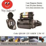 R180am Engine Changchai Diesel Starters (QD1109)