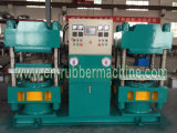 Duplex Hydraulic Vulcanizing Press & Rubber Vulcanizing Press