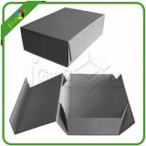 Magnetic Closure Foldable Paper Packaging Boxes