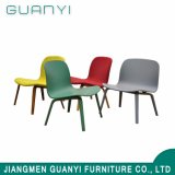 Modern Leisure Chair / Cheap Solid Wood Dining Chair
