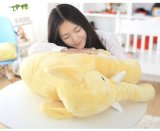 Big Size 60cm Infant Baby Soft Appease Elephant Playmate Calm Doll Baby Toys