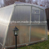 FRP Transparent Panels/FRP Corrugated Roofing Sheets