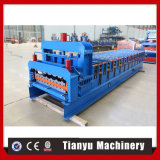 Fully Automatic Double Layer Roof Roll Forming Machine Price