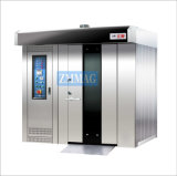 Baking Loaf Bread Rotary Convection Rack Oven Price (ZMZ-32D)