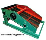 Sand and Coal Washing Use Linear Vibrating Screen