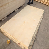 18mm Birch Plywood for UK