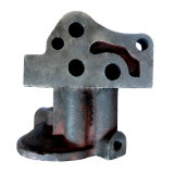 OEM Gray Sand Casting Iron Valve Body