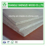 China Manufactured Best Price Plain Chipboard