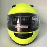 Polular Fluor Color 50-54cm Small Size Helmet for Children with ECE & DOT Certification