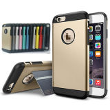New Hybrid Tough Slim Armor Sgp Case for iPhone 6 4.7""