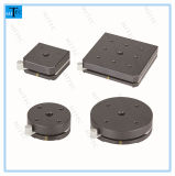 Thin Type Round & Square Magnetic Block Base