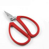 New Design OEM Plastic Handle Nail Scissors