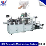 High Efficiency Disposable Spunbond Brief Making Machine Production Line Ultrasonic Welding