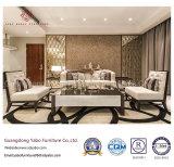 Hotel Furniture for Custom Made Modern Apartment Bedroom Set (YB-818)