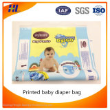 Wholesale Products Printed Packing Bag for Baby Diaper