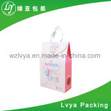 Garment Promotional Shopping Bag Kraft Paper Packing Bag