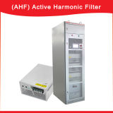 High Quality 400V Three Phase Three Wire Active Harmonic Filter Ahf