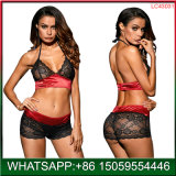 New Model Lace Factory Cheap Wholesale Sexy Sleepwear for Women