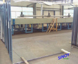 Sinoy Clear Silver Mirror Glass Sheet