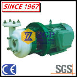 F46 Lining, Lined Chemical Pump, Acid Pump