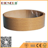 Furniture Accessories PVC Edge Banding for Plywood