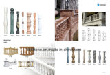 Natural Stone/Granite/Marble/Sandstone Pillar, Column, Baluster, Stair Part for Decoration
