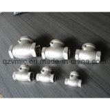 T-Type Swing Check Valve Threaded End 200psi