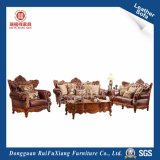 N235A Ruifuxiang Wooden Furniture for Living Room