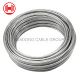 Bwg 18 20 21 22 Electro Galvanized Iron Binding Gi Hot Dipped Steel Wire