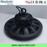 Circular 200W UFO High Bay LED for Cold Storage Lighting