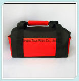 Different Color Small The Electric Tools Decorate The Tool Bag