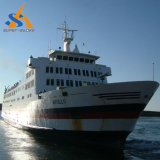 Pax Cruise Ship From China