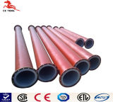 Steel Pipe Polyurethane Lined Pipe for Transmission System