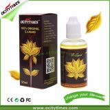 Competitive Price Tobacco Oil 10ml/30ml/50ml/60ml/100ml E-Cigarette E Liquid From Ocitytimes
