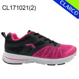 Women Sport Running Shoes with Rubber Sole