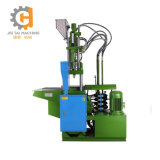 Cheap One Slide Table Plastic Injection Moulding Machine in China