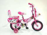 16 Inch Children Bicycle Kids Bike Pink Color for Girls