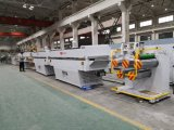 Factory Direct Sale Plastic PS Sheet Extrusion Making Machine Line