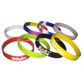 Sedex Factory High Quality Price Custom Rubber Wristband Silicone Wristband Silicone Bracelet