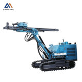 Drill Rig DTH Type Down-The-Hole Crawler Drilling Rig 203mm Borehole Drilling Machine