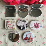 Hot Sale Colorful Designs Cosmetic Mirror
