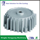 Aluminum Engine Casing