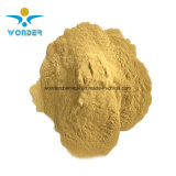 Impact Resistant Metallic Bronze Gold Ral1036 Powder Coating Paint