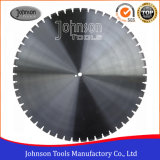 900mm Silver Brazed Saw Blade for Cutting Granite
