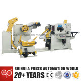 Automation Nc Servo Straightener Feeder (MAC4-600)