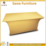 Wholesale Rectangle Polyester Table Cover