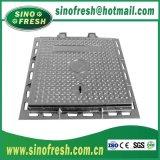 Wholesale Price Ductile Iron Casting Manhole Cover