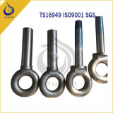 Stainless Steel Carbon Steel Forging with Ts16949